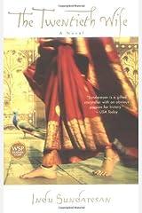 Twentieth Wife, the by SUNDARESAN (2003) Paperback Unknown Binding