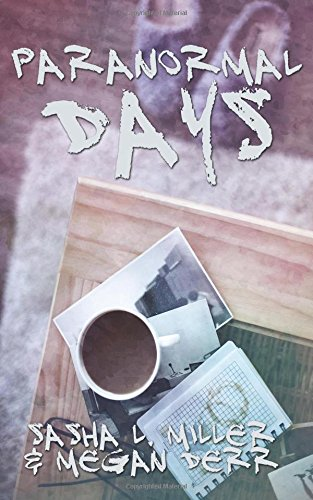 book cover of Paranormal Days