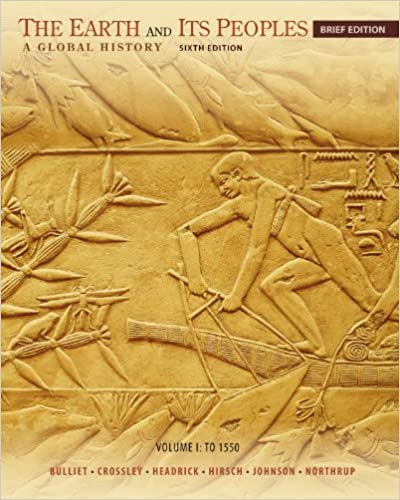 The Earth And Its Peoples 5th Edition Online Book