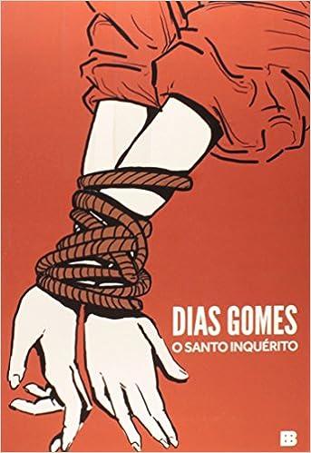 Book O Santo Inquérito (Em Portuguese do Brasil)