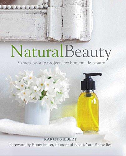 natural beauty book - 7
