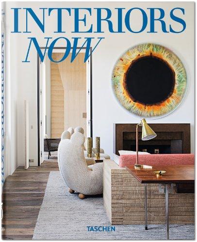 Descargar Libro Interiors Now! Ediz. Italiana, Spagnola E Portoghese: Interiors Now! 3 Margit J. Mayer