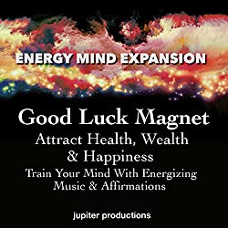 Good Luck Magnet, Attract Health, Wealth & Happiness