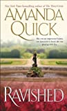Ravished by Amanda Quick front cover