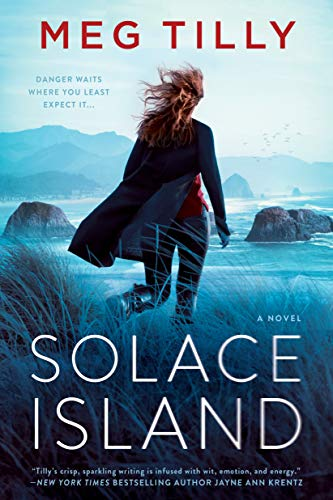Solace Island (Solace Island Series Book 1) by [Tilly, Meg]