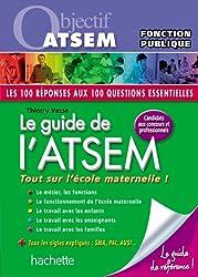 Le guide de l'ATSEM, Catégorie C - Ed.2011
