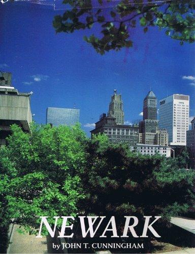 Newark (Newark, N.J. Njhs Collection, Series)