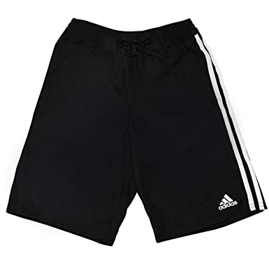 e56243e3433 Amazon.com: adidas Boys Swim Trunks Boardshorts: Clothing