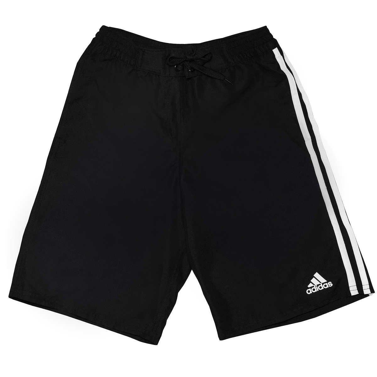 adidas Boys Boardshorts Black Small