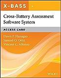 Cross-Battery Assessment Software System (X-BASS) Access Card