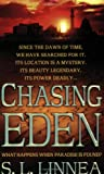 Chasing Eden by S.L. Linnea front cover
