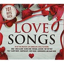101 Love Songs Hits/Various
