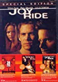 Horror Value Pack - 28 Days Later / Wrong Turn / Joy Ride