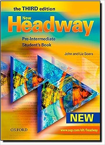 New headway pre intermediate students book headway elt john new headway pre intermediate students book headway elt 3rd edition fandeluxe Image collections