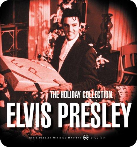 Holiday Collection Elvis Presley Christmas Carols