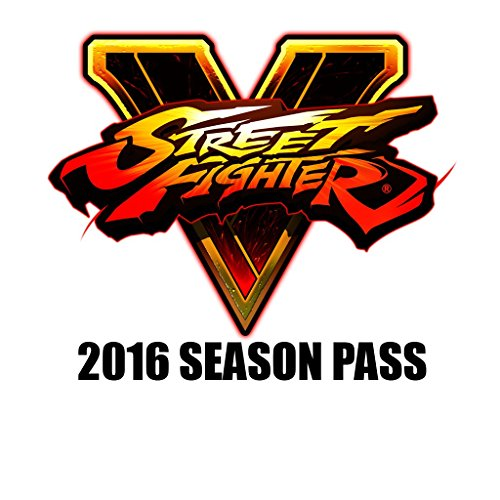 [Street Fighter V - 2016 Season Pass - PS4 [Digital Code]] (M Bison Costume)