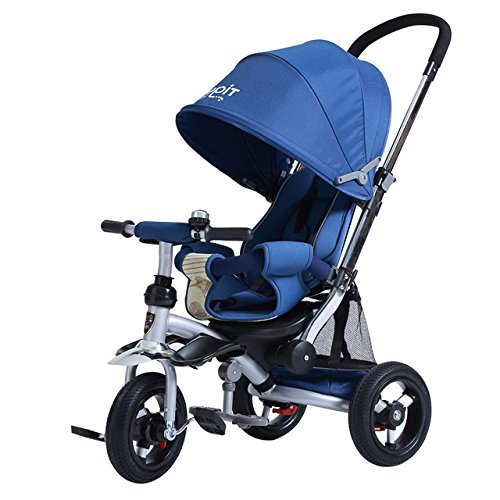 Carbon Baby Stroller - 8