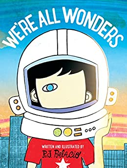 Download for free We're All Wonders