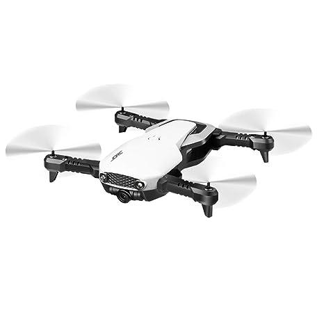 Drone JD-23 con WiFi Cámara HD Mando a Distancia Aviones UAV ...
