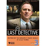 The Last Detective - Series 3 by Peter Davison