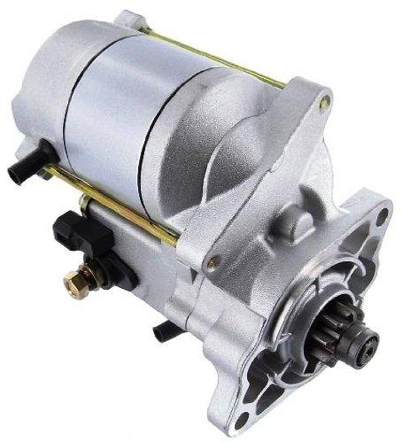 Discount Starter & Alternator 18419N Kubota Agricultural & Indistrial Replacement Starter - Agricultural Starter