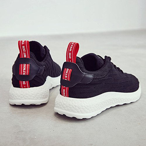 Sort All casual Gunaindmxshoes Enogfyrre Gunaindmxshoes Shoes sports all Ny new black match one Sport Sko Sko Casual Forty Shoes match qxw4OHxr5