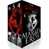 The Druid Series Boxed Set (Volumes 4-6) : A Dark Alpha MFM Vampire Paranormal Menage Romance