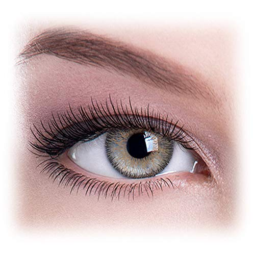 Exclusive Eyewear for Eye Colour change Hazel Blends