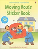 img - for Moving House Sticker Book (First Experiences Sticker Books) book / textbook / text book