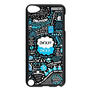 Ipod Touch 5 Case Okay GRI8006