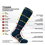 Travelsox TSS6000 The Original Patented Graduated