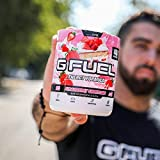 G Fuel Strawberry Shortcake Tub (40 Servings) Elite Energy and Endurance Formula