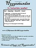 Hyggestunden - 16 Fantastiske Noveller!, , 8771144978