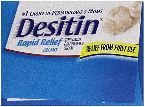 074300003016 - Desitin Rapid Relief Cream 4 Oz (2 Pack) carousel main 4