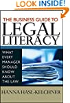 The Business Guide to Legal Literacy:...