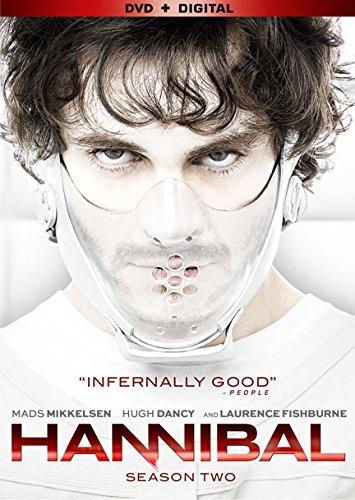 DVD : Hannibal Season 2