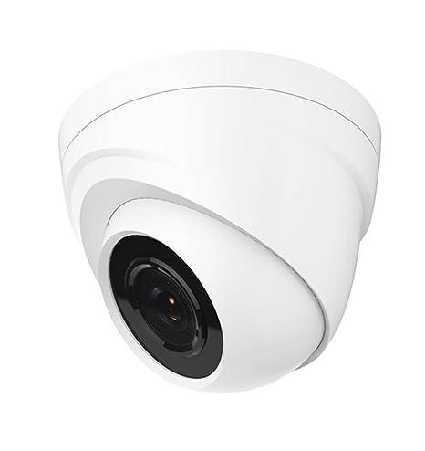Goliath HDCVI 1 Mega Pixeles HD cámara de vigilancia Dome, Dome Cámara, gran angular de 3 ...