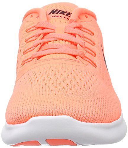 Zapatillas Naranja Mujer Para Glow Trail Black Nike Sunset De White 831509 802 Mango Running bright qwxEa8g