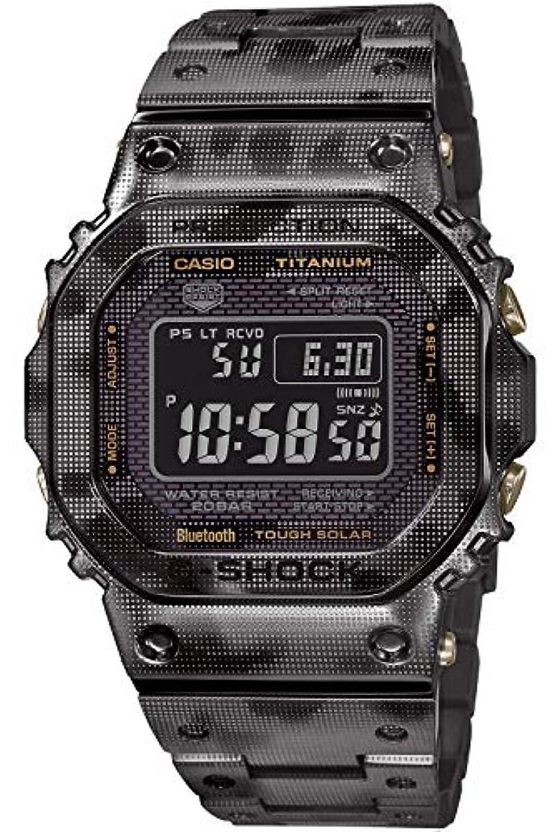 [해외] 카시오 지샥 시계 GMW-B5000TCM-1JR