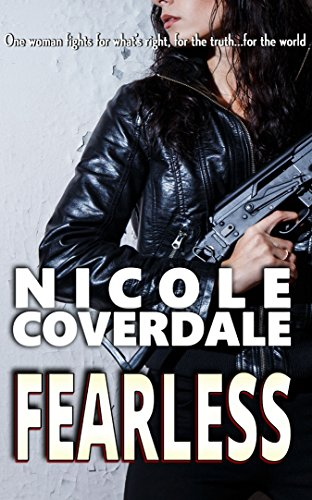 Fearless by [Coverdale, Nicole]