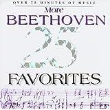 25 More Beethoven Favorites