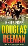 Knife Edge (Royal Marines 5)