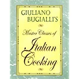 Giuliano Bugialli's Master Classes of Italian Cooking