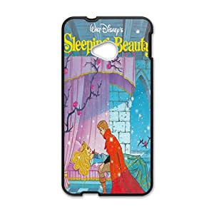 KORSE Sleeping Beauty Case Cover For HTC M7