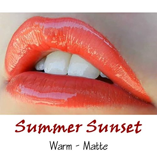 Lipsense Summer Sunset