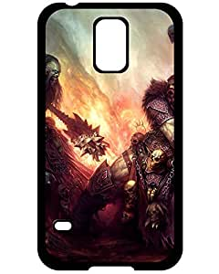 phone case Galaxy's Shop New Style Hard Case Cover - Warhammer Chaos Wastes Samsung Galaxy S5 phone Case 7273556ZA833656597S5