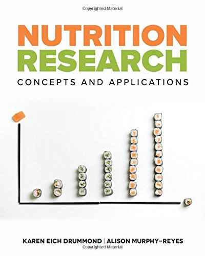 Nutrition Research: Concepts & Applications