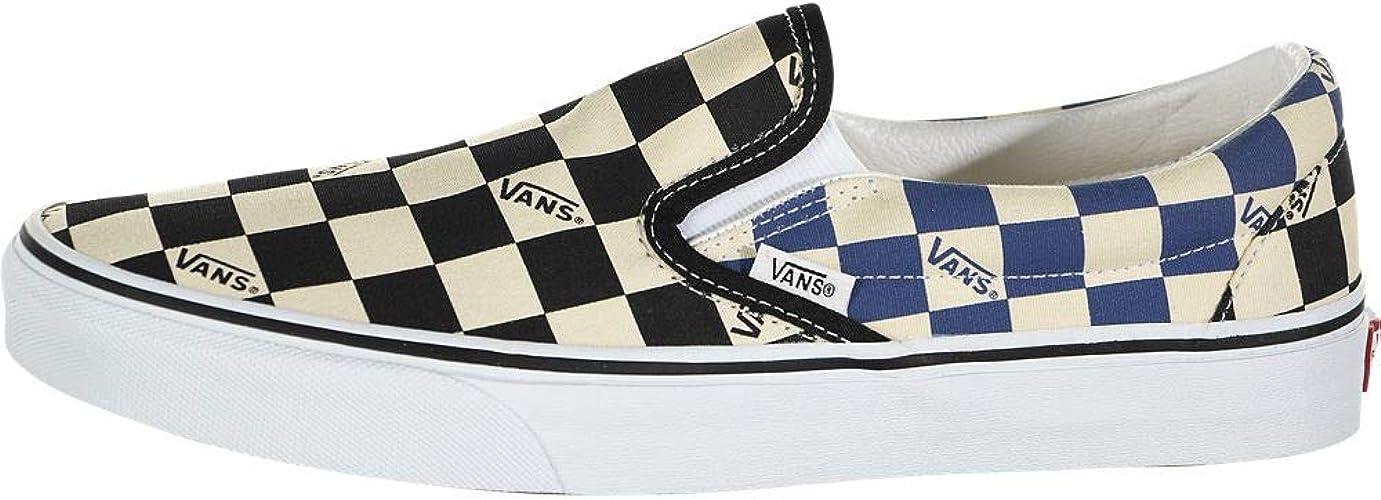 chaussure vans bleu marine