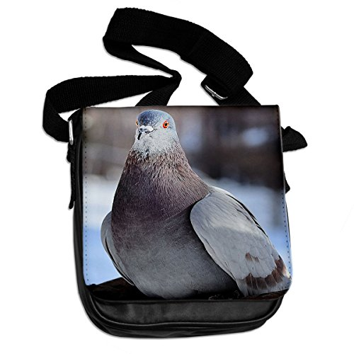 Pigeon IV animale borsa a tracolla 234