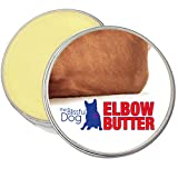 The Blissful Dog Elbow Butter for Your Dog's Elbow Calluses, 4-Ounce
